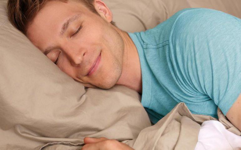 مواد خوراکی برای خواب راحت تر