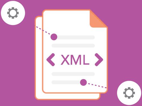 فایل xml چیست